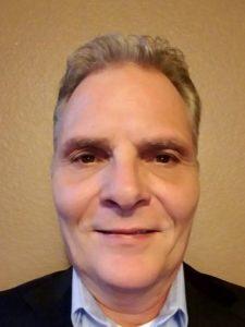 Ralph Miller Headshot