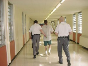 Inmate Classification and BOP Designation